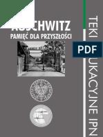 Auschwitz Pamiec.dla.Przyszlosci