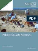 Pre Historia Portugal. João Luis Cardoso