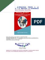 F-estrategias Alternativas Frente a La Globalizacion y Al Mercado