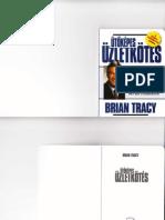 Brian Tracy- Ütőképes Üzletkötés