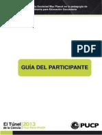 Guía_Tunel 2013_15abril2013