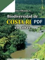 Biodiversidad de CR, en cifras