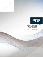 Navicat Data Modeler Win