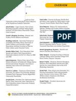 Board of Directors, Americans for Campaign Reform