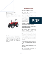 950 Wheeled Tractor
