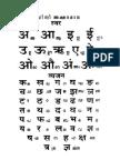 Malayalam Hindi Alpha