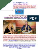 Thể Nghiệm Đấng Thiêng Liêng - Chuyến Hoằng Pháp Biển Tình Thương Năm 2000 Của Thanh Hải Vô Thượng Sư