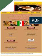 Mexican Restaurants for Sale Restaurantes Mexicano Vende Venta Mexican Restaurants for Sale Venta Restaurantes Mexicano Latin Latino Sports Bars for Sale
