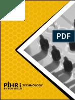 PIHR-Book