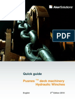 Safety Anchor Handling Manual