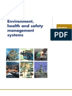 Environment, Health and Safety Mangement_Systems