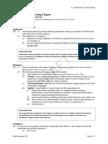 C.3.1 Hydrostatic Testing Chapter