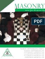 Revista Freemasonry Romania