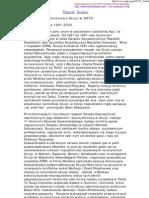 Perspektywa Czlonkowstwa Gruzji w Nato