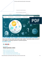 Four Things You Might Not Know About Dark Matter _ Symmetry Magazine