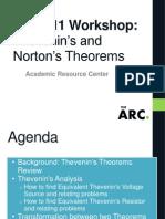 teorema thevenin dan norton