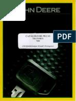 Catal Pecas Tr 7500