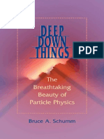 [Bruce a. Schumm] Deep Down Things the Breathtaking