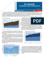 Economic Outlook and Indicators - Banking Sector - January - October 2013