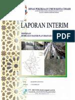 Laporan Interim Masterplan