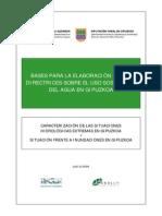 Monografia-Sequías e Inundaciones-ESTRATEGIA AGUA