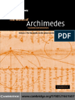 Selected Works [the Two Books 'on the Sphere and the Cylinder'] – Archimedes