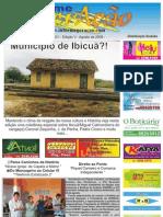 Informe gerAção Agosto