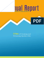 HCPED 2008-09 Annual Report