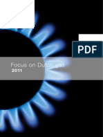 Focus on Dutch Gas 2011