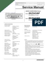 Clarion_DXZ545MP,DXZ546MP(PE-2623)_E6131-00