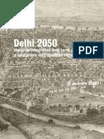 DELHI 2050