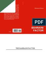 The Bahraini Factor
