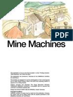 k4 Mine Machines