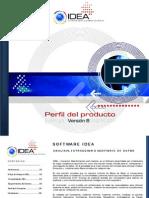 Brochure CaseWare IDEA