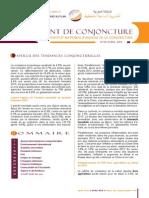 Point de Conjoncture 24 Vf
