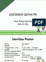Asger Tanti
