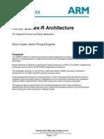 ARMv8R Architecture