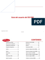 Spanish DS150E NEW User Guide V3_0