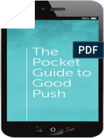 Pocket Guide to Good Push Web