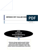 Infeksi Hiv Dalam Kehamilan