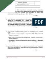 Practica de Estado Gaseoso 2013 - I