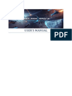 User Manual Master ENG - Disharmony