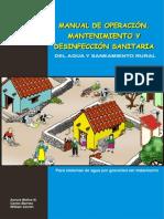Manual_operacion Agua Potable Rural