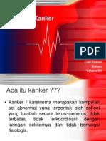 Penyakit Kanker