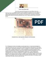 Sveti Jovan Damaskin-Apologetska slova protiv opadača svetih ikona