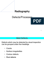 RI 4 Defect Causes