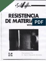 Resistencia de Materiales_William Nash