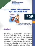 Decreto1300