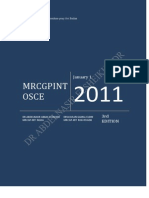 Osce Book 3rd