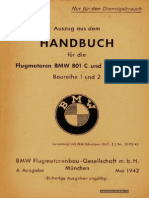 BMW 801 HB C u D 1942